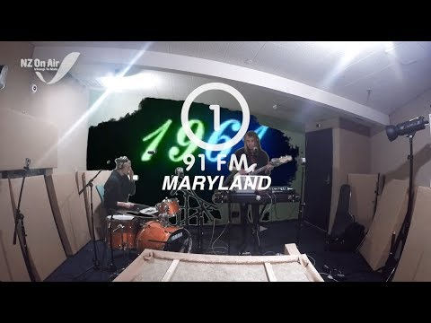 Maryland - Radio One 91FM Live to air