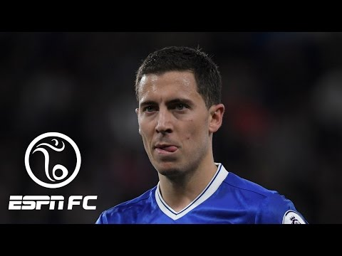 Will Eden Hazard Be The Successor To Cristiano Ronaldo At Real Madrid? | ESPN FC