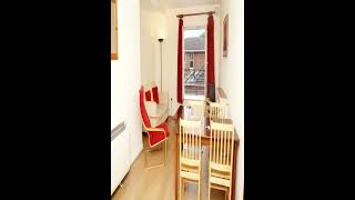 Halfpenny Bridge Holiday Homes, The Cathedral Vista - Dublin - Ireland