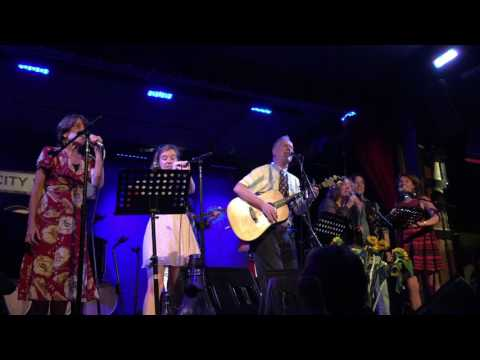 """Meet The Wainwrights"" Loudon Wainwright III-Family & Friends @ City Winery,NYC 6-29-2016"
