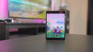 Xiaomi Mi Pad 3. Стоило ли оно того? Взгляд спустя 4 месяца после релиза.