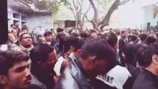 Nazim Ul Hind Maulana Abbas Ali Rasulpuri