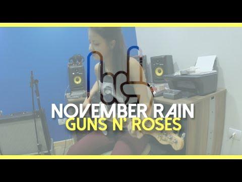 November Rain (Video avaiable for PC)