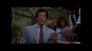 Rocky III  Balboa  - Eye of the Tiger