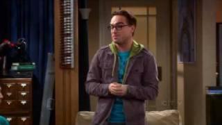 The Big Bang Theory - Leonard