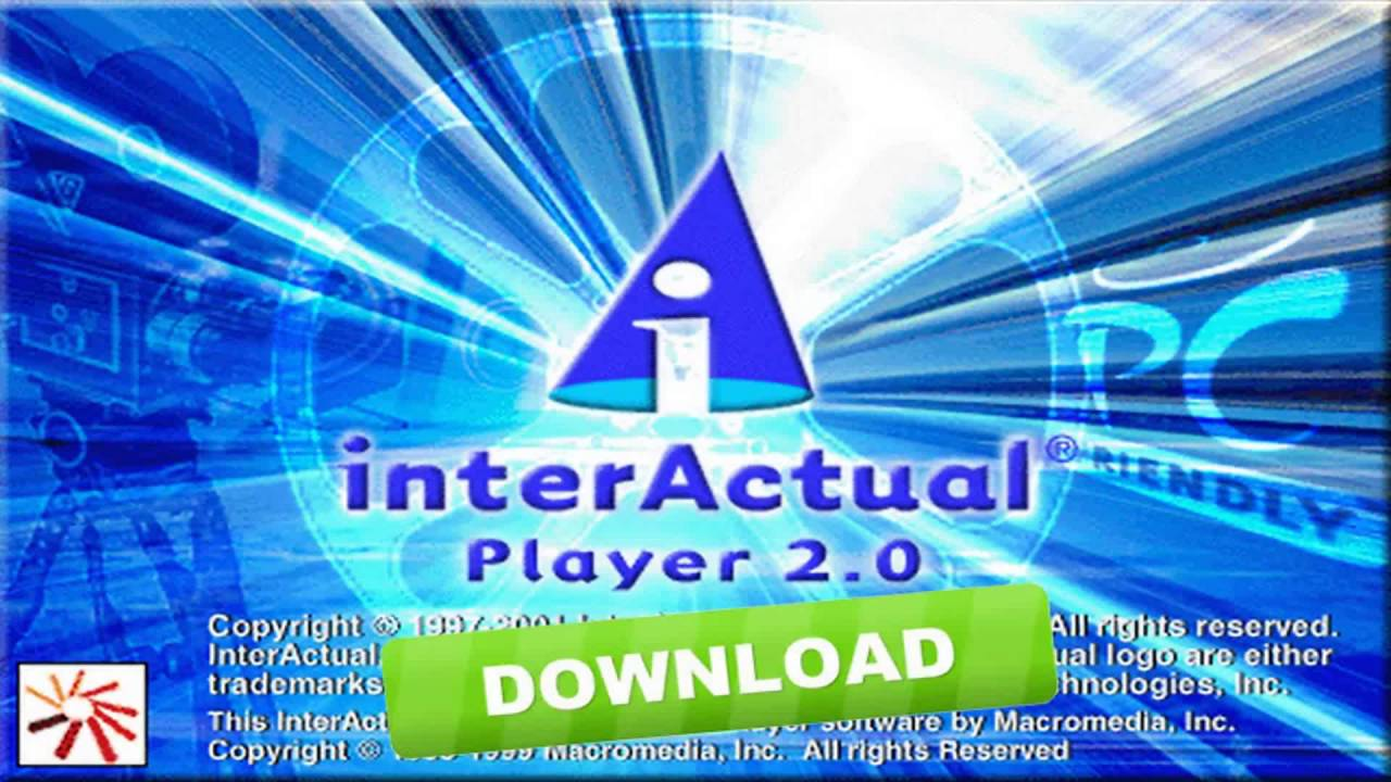 interactual player