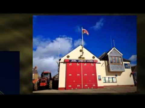 Newbiggin Art Capital of Northumberland