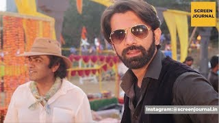 Iss Pyaar Ko Kya Naam Doon funny moments behind the scenes | Screen Journal