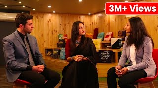 Tina Dabi and Athar Aamir - IAS Topper Interview on Life after cracking UPSC CSE/IAS Exam