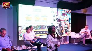 Tia Eron explica como será o trabalho da SEMPS no Carnaval de Salvador 2018