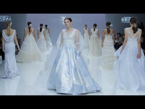 Carlo Pignatelli | Bridal 2019 | Barcelona Bridal Fashion Week 2018
