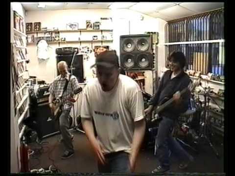 Whippasnappa  Indestructible 1999 Nam Pop Punk Rock