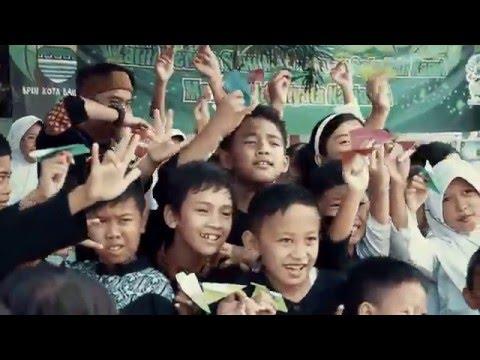 Kelas Inspirasi Bandung 4 - SDN Kresna
