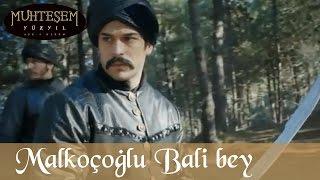 Malkoçoğlu Bali Bey - Muhteşem Yüzyıl 84.bölüm