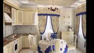 Стиль прованс. Дизайн кухни. 40 идей / Provence kitchen design - ideas