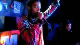 KiD CuDi - Man on the Moon (The Anthem)(LIVE) @ Love in NYC