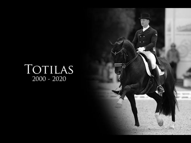 Le prix de vente de Totilas finalement dévoilé