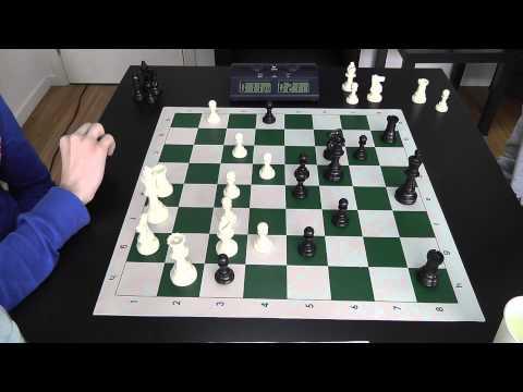 Grand Finals Chess Tournament Chengdu Part 1