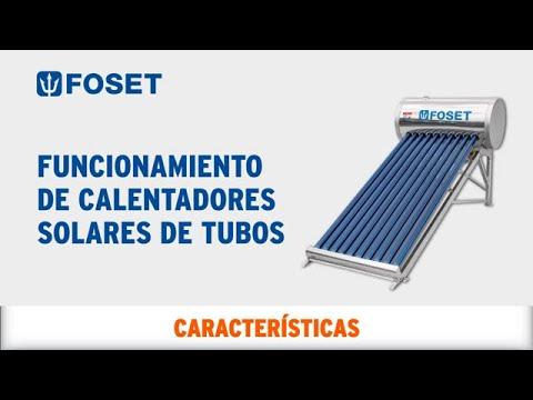 Calentador Solar Truper México thumbnail