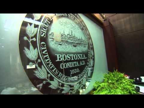 Boston Neighborhoods - Smarter Cities