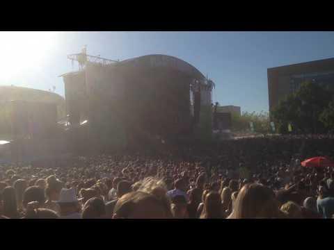 N-Joy Starshow 2017 Clean Bandit - Symphony 27.05.2017 Hannover