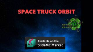 Space Truck Orbit