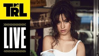 Camila Cabello, Hayley Kiyoko & Jesse Boykins III Today! | TRL Weekdays at 4pm