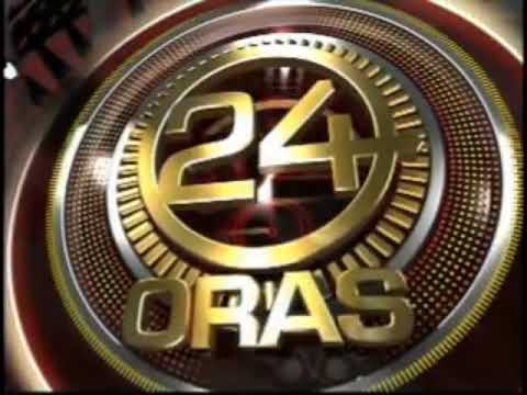 24 ORAS: THEME MUSIC [21-FEBRUARY 2011] (CLEAR)