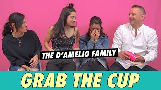 Download The D'Amelio Family - Grab The Cup Mp3 and Videos