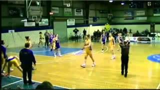 Canberra Capitals Academy vs Bendigo Lady Braves