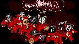 Slipknot - Spit it Out (w/ lyrics)