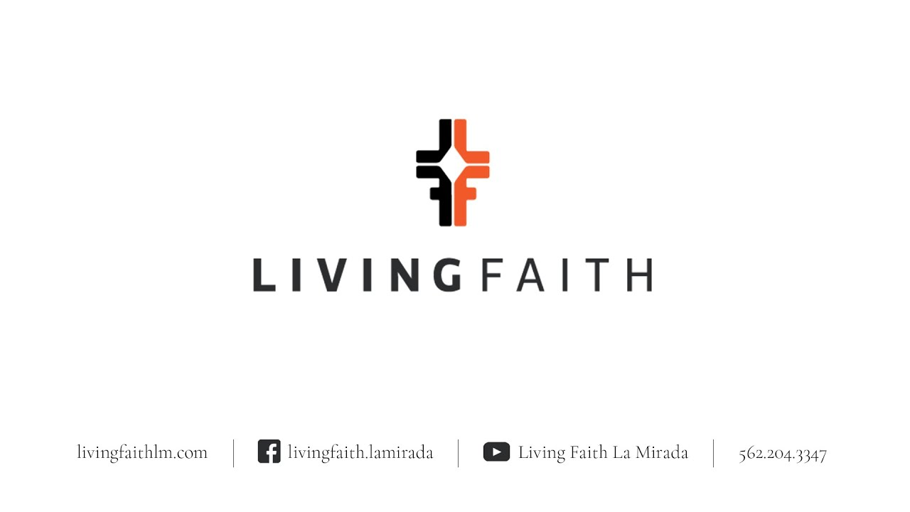 LIVING FAITH LM SUNDAY SERVICE THANK GOD PT4
