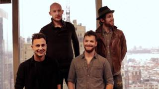 The Fray- Scars & Stories- Web Hello