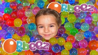 Lana Play with Orbeez for Children Square Orbeez