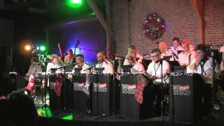 """Hark! The Herald Angels Sing"" - The Big Phat Band (Live At LACM)"