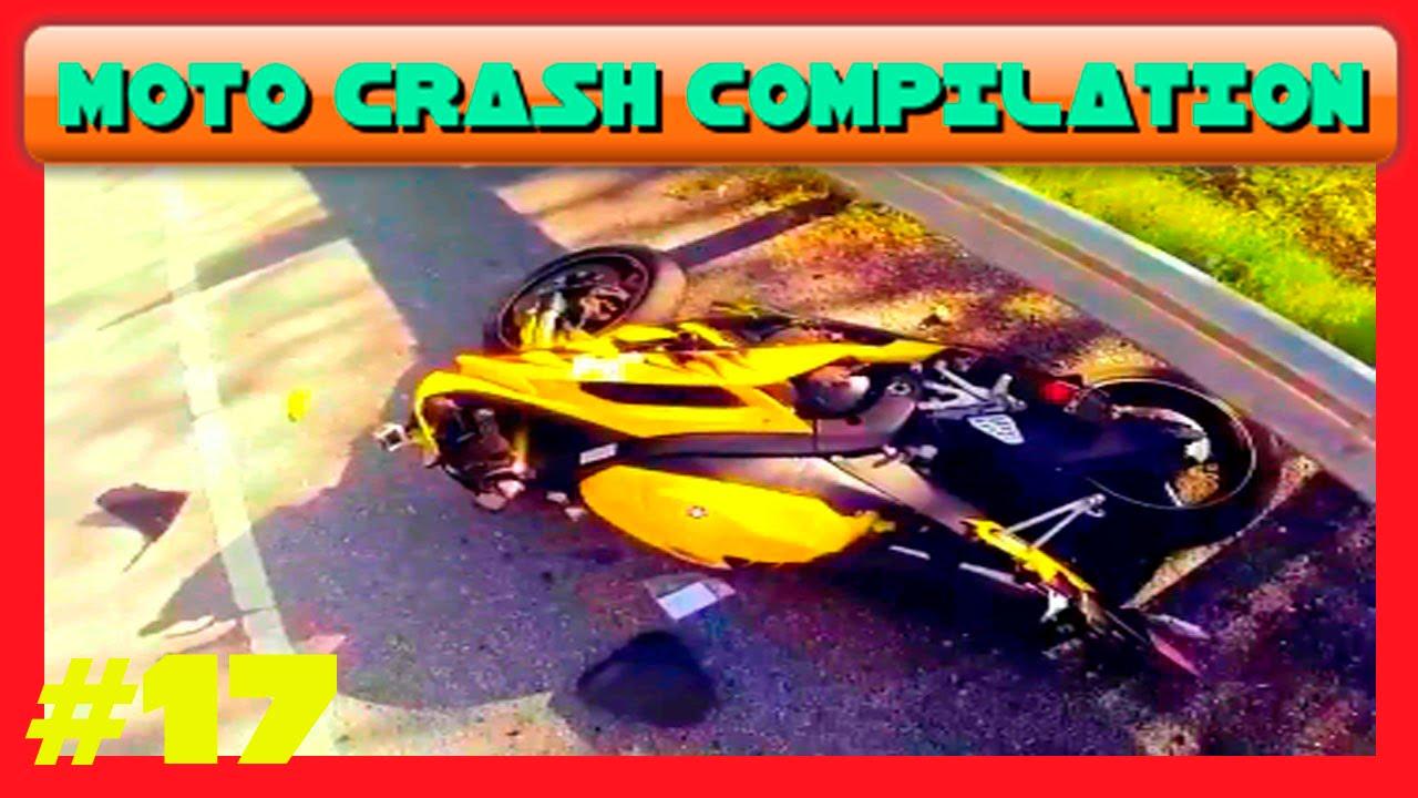 motocycle crash compilation 17 moto crashes accidents video 2016 youtube. Black Bedroom Furniture Sets. Home Design Ideas