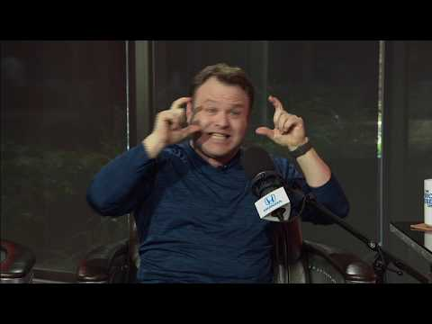 Frank Caliendo Does Jerry Jones, Mahomes, Mooch & More | Full Interview | The Rich Eisen Show