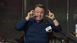 Frank Caliendo Does Jerry Jones Mahomes MoochMore Full Interview The Rich Eisen Show