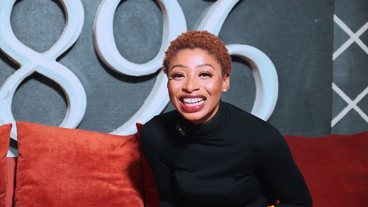 Download The shocking moment Aisha Mohammed said, she will stop making out on movie sets.