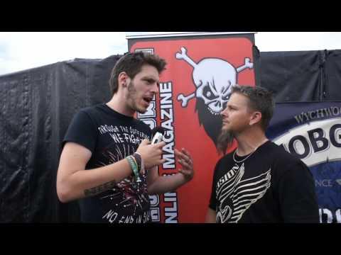 Flotsam and Jetsam Bloodstock Interview 2014
