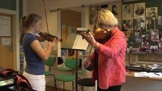 Junges Kammerorchester Stuttgart Ensemble Serenata