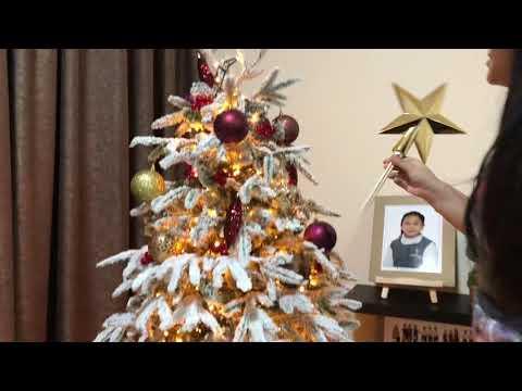 2018 Christmas in UAE