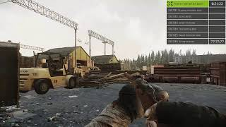Tarkov is too fun |...