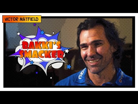 Victor Matfield's funniest rugby moment