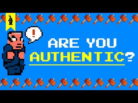 Are You Authentic? (Heidegger + River City Ransom) – 8-Bit Philosophy