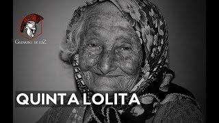 Quinta Lolita (Historia De Una Aparición)