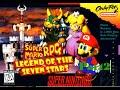 Let's Play Super Mario RPG Part 2: Toadstool's Porno