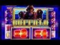 Buffalo Grand Slot Machine Free Spin Bonus Aria Casino Las Vegas 8-17
