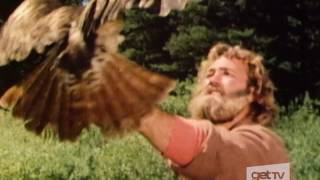 Weekend Westerns - THE LIFE AND TIMES OF GRIZZLY ADAMS