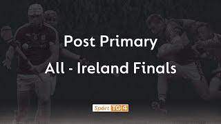 Masita All-Ireland Hurling Final 2018 -  Presentation College Athenry V St. Kieran's College thumbnail